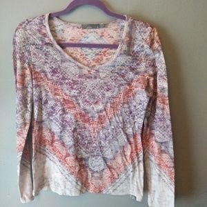 Prana Long Sleeve Shirt